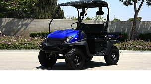 2018 Cazador 200 VX 2x4 Auto UTV /Dump Bed - *Free Fully Assembled & Delivered to Commercial Location
