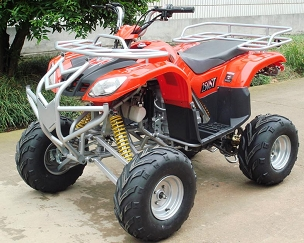 New Old Model (2005) Max 250 2x4 4 Speed Manual Water Cool ATV - Fully Assembled w/Free Home Delivery with Liftgate Service - 12 Month Engine Parts Warranty