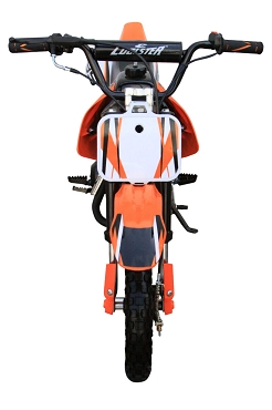 Coolster QG-210 70 Dirt Bike