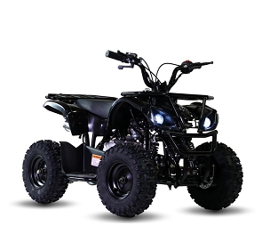 TWIN PAK - 2 New Kandi Mini 60cc 4 Stroke No Reverse atv - Choice of Utility or Sport Models - *Free Commercial Delivery