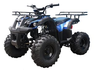 New 2020 T-Force Youth Size- Big Tire - Automatic w/Reverse ATV - Shipping Not Included - Arriving On June 5th.