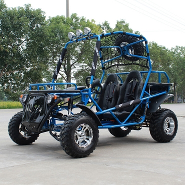 New Rancher 200 (169cc)  2x4 Auto w/reverse -Chrome Wheels -Buggy - Shipping Not Included