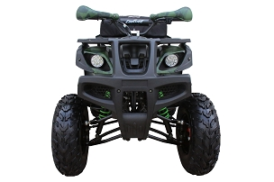Coolster 3150DX-4 150 Deluxe Adult Size Utility Style Automatic w/Reverse 2x4 ATV
