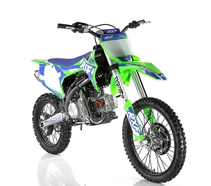 Special Order!! New Apollo RXF-200 Racing Dirt Bike - Oil Cooled - Shipping Not Included
