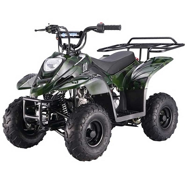 New 2020 Kidder 110 Automatic ATV - SHIPPING QUOTE BELOW