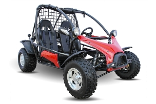 New Kandi 200GKJ-2A 4 Stroke Auto 200cc Buggy - *FREE SHIPPING QUOTE BELOW