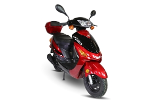 New Kandi JL50 4 Stroke Scooter - *Shipping Not Included