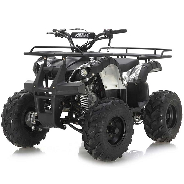 New Apollo Focus 125 2x4  ATV - Shipping Not Included