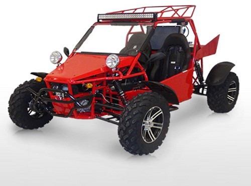 BMS V TWIN 4x4 800 Buggy - Free Fully Assembled - Free Home Delivery (Car Hauler) - Financing Available