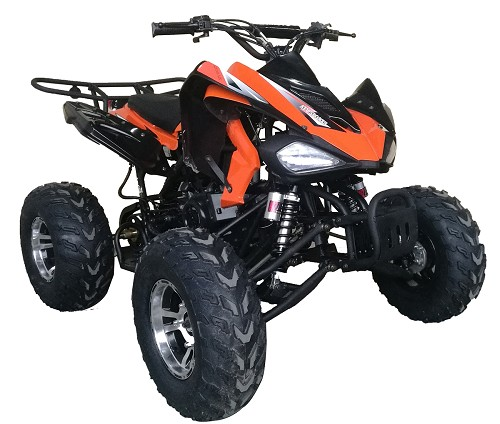 New 2018 Cougar Sport 200 (169 cc) 2x4 atv w/reverse - *Shipping Not Included