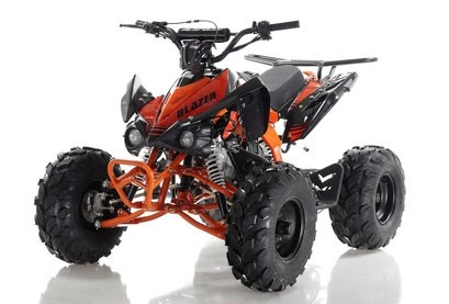 New Apollo Blazer 9 Sport ATV -Automatic w/Reverse - *Shipping Not Included (Free Shipping Quote Available Online)